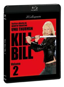 Kill Bill vol.2. Con Card Ricetta (DVD + Blu-ray) di Quentin Tarantino - DVD + Blu-ray