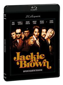 Jackie Brown. Con Card Ricetta (DVD + Blu-ray) di Quentin Tarantino - DVD + Blu-ray