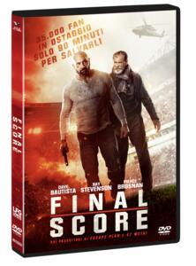 Final Score (DVD) di Scott Mann - DVD
