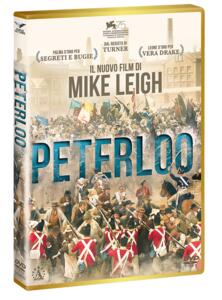 Peterloo (DVD) di Mike Leigh - DVD