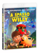 Cover Dvd DVD A spasso con Willy