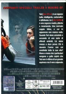 Ted Bundy. Fascino criminale (DVD) di Joe Berlinger - DVD - 2