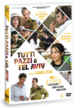 Cover Dvd DVD Tutti pazzi a Tel Aviv