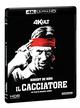 Cover Dvd DVD Il cacciatore