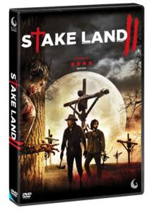 Stake Land 2 (DVD) di Dan Berk,Robert Olsen - DVD