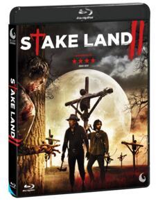 Stake Land 2 (Blu-ray) di Dan Berk,Robert Olsen - Blu-ray