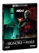 Cover Dvd DVD Il signore del male