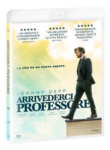 Arrivederci professore (Blu-ray) di Wayne Roberts - Blu-ray