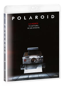 Film Polaroid (Blu-ray) Lars Klevberg