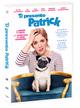 Cover Dvd DVD Ti Presento Patrick