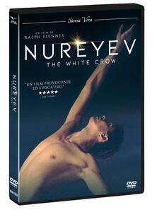 Nureyev. The White Crow (DVD) di Ralph Fiennes - DVD