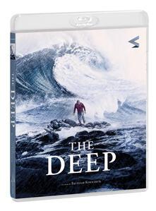 The Deep (Blu-ray) di Baltasar Kormákur - Blu-ray