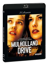 Cover Dvd Mulholland Drive (DVD + Blu-ray)
