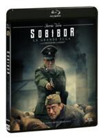 Sobibor. La grande fuga (DVD + Blu-ray)