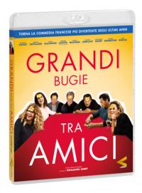 Cover Dvd Grandi bugie tra amici (Blu-ray)