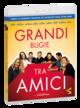 Cover Dvd DVD Grandi bugie tra amici