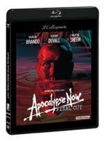 Apocalypse Now. Final Cut (DVD + Blu-ray)