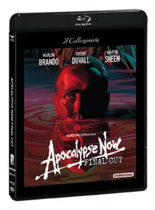 Apocalypse Now. Final Cut (DVD + Blu-ray) di Francis Ford Coppola - DVD + Blu-ray