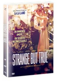 Cover Dvd Strange but True (DVD)