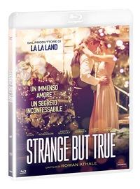 Cover Dvd Strange but True (Blu-ray)