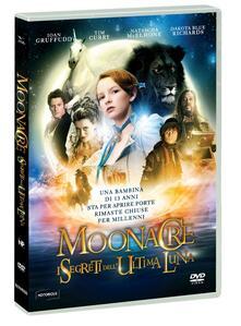 Moonacre. I segreti dell'ultima luna (DVD) di Gabor Csupo - DVD
