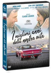 I migliori anni della nostra vita (DVD) di Claude Lelouch - DVD