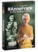 Cover Dvd DVD #AnneFrank. Vite Parallele