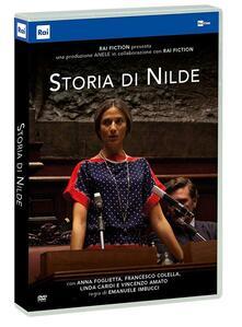 Storia di Nilde (DVD) di Emanuele Imbucci - DVD