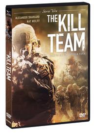 Cover Dvd The Kill Team (DVD)