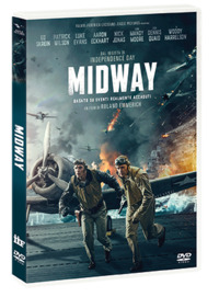 Cover Dvd Midway (DVD)