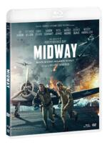 Midway (DVD + Blu-ray)
