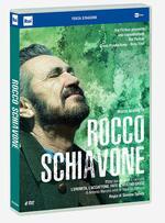 Rocco Schiavone 3 (4 DVD)