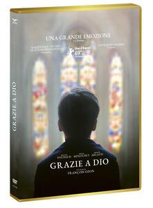 Grazie a Dio (DVD) di François Ozon - DVD