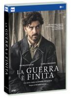 La guerra è finita (4 DVD)