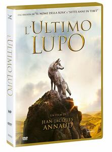 L' ultimo lupo (DVD) di Jean-Jacques Annaud - DVD