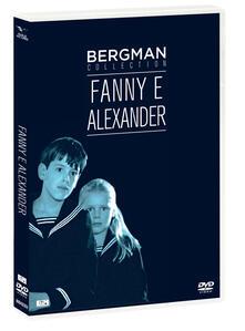 Fanny e Alexander (DVD) di Ingmar Bergman - DVD