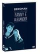 Cover Dvd DVD Fanny e Alexander