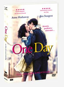 One Day (DVD) di Lone Scherfig - DVD