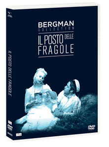 Il posto delle fragole (DVD) di Ingmar Bergman - DVD