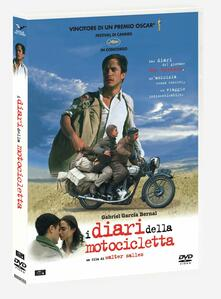 I diari della motocicletta (DVD) di Walter Salles - DVD
