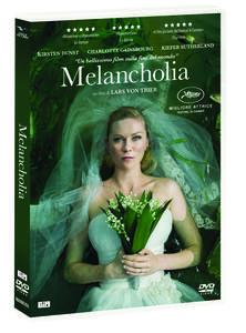 Film Melancholia (DVD) Lars Von Trier