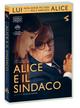 Cover Dvd DVD Alice e il sindaco