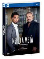 Nero a metà. Stagione 1. Serie TV ita (3 DVD)