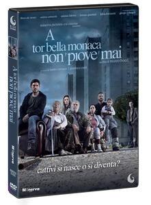 A Tor Bella Monaca non piove mai (DVD) di Marco Bocci - DVD