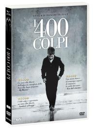 Cover Dvd I 400 colpi (DVD)