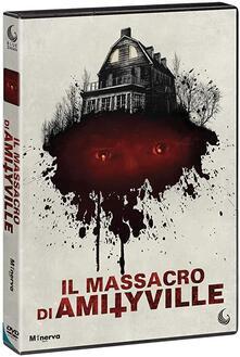 Il massacro di Amytiville (DVD) di Daniel Farrands - DVD