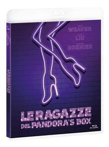 Le ragazze del Pandora's Box (Blu-ray) di Thom Fitzgerald - Blu-ray