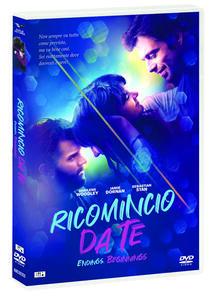 Film Ricomincio da te (DVD) Drake Doremus