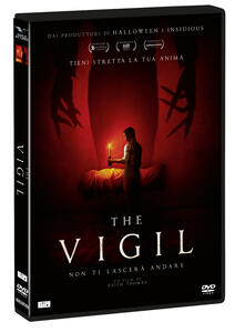 The Vigil (DVD) di Keith Thomas - DVD