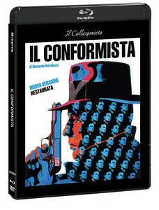 Film Il conformista (DVD + Blu-ray) Bernardo Bertolucci